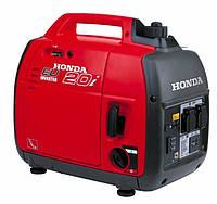Бензиновый генератор Honda EU20iT1