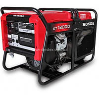 Бензиновый генератор Honda ET12000K1