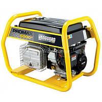 Бензиновый генератор Briggs&Stratton Pro Max 6000A