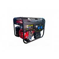 Генератор бензиновый Edon PT-7000C KS, КОД: 351794