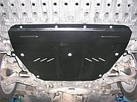 Металлическая (стальная) защита двигателя (картера) Toyota Avensis III (2009-) (все обьемы), фото 1