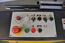 Полуавтоматическая ленточная пила по металлу Beka-Mak BMSY-280, фото 2