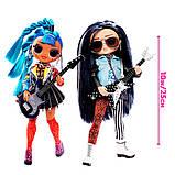 Набір з двома ляльками лол сюрприз L. O. L. Surprise! - Дует (567288), фото 4