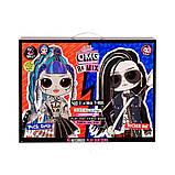 Набір з двома ляльками лол сюрприз L. O. L. Surprise! - Дует (567288), фото 5