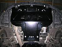 Металлическая (стальная) защита двигателя (картера) Subaru Outback IV (2009-2012) (V 2,0 МКПП)
