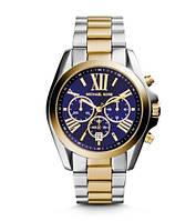 Часы Michael Kors Bradshaw Two-Tone MK5976