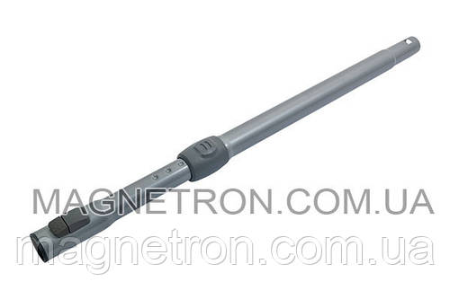 Труба телескопическая под защелку для пылесосов Electrolux 1924990011
