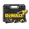 Аккумуляторный шуруповерт DeWalt DCD771C2