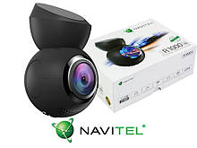 Видеорегистратор NAVITEL R1000 GPS Wi-Fi