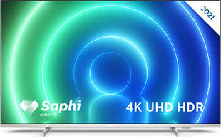 """Телевізор 43 """"Philips 43PUS7556 / 12"""