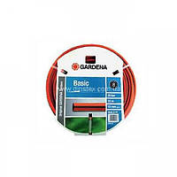 Шланг Gardena Basic 13 мм (1/2) 20 м