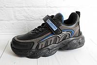 Легкие кроссовки на мальчика  тм Тom.M, р. 33,34,35,36,38, фото 1