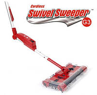 Электровеник Swivel Sweeper G3