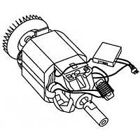 Электродвигатель 1000W для турботриммеров Gardena.