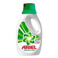 Ariel «Горный родник» Гель для стирки белого и цветного 975 мл