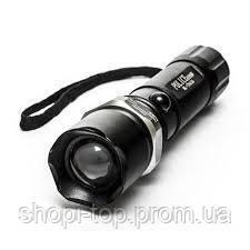 Ліхтарик Bailong BL-T8626 Police 20000W