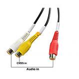EasyCAP USB 2.0 1-канальный для оцифровки фото, видео / адаптер / карта видеозахвата, фото 3