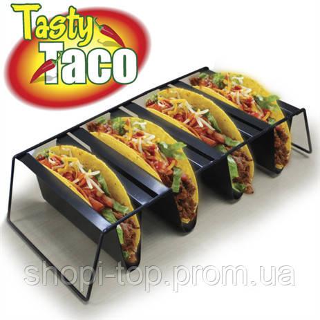 Форма для випічки мексиканського блюда Tasty Taco