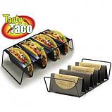 Форма для випічки мексиканського блюда Tasty Taco, фото 3