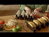 Форма для випічки мексиканського блюда Tasty Taco, фото 8