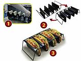 Форма для випічки мексиканського блюда Tasty Taco, фото 9