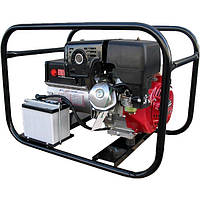 Бензиновый генератор EUROPOWER EP6000E