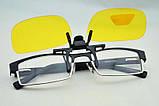 Солнцезащитные очки для вождения HD Vision Wrap Around, фото 10
