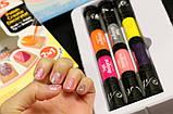 Hot designs - набір для дизайну нігтів, фото 5