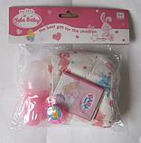 Набір аксесуарів для ляльки або пупса YF994, фото 6