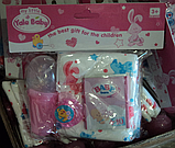 Набір аксесуарів для ляльки або пупса YF994, фото 7