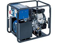 Бензиновый генератор Geko 13001 ED-S/SEBA