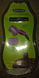 Фурминатор Short Hair Large Cat - ширина лезвия 6,8 см. (для короткошерстных кошек), фото 3