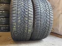 Зимові шини бу 235/55 R17 Hankook