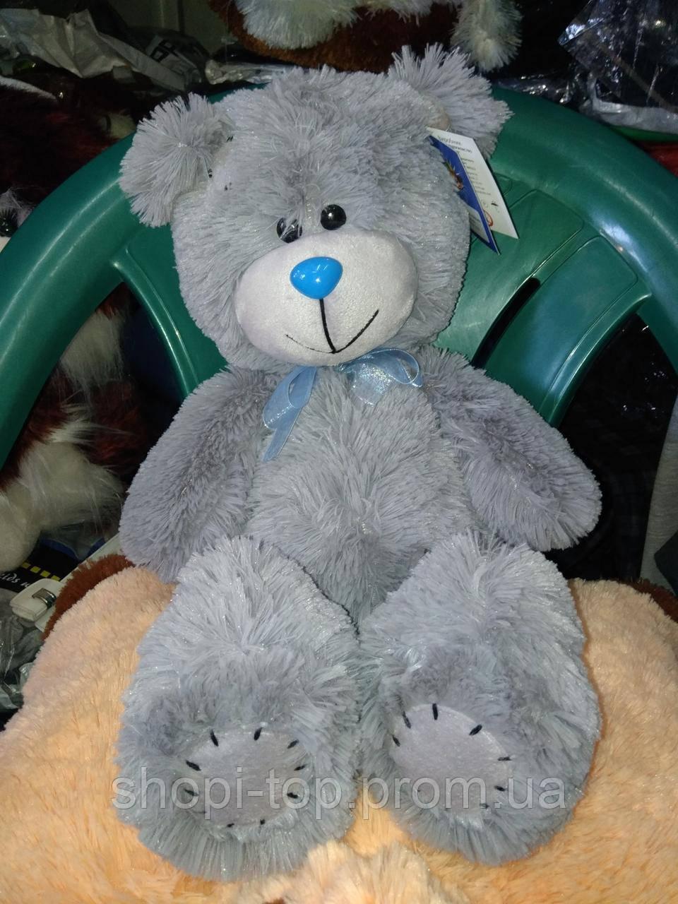 М'яка іграшка Ведмедик teddy тедді ,50 см