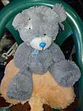 М'яка іграшка Ведмедик teddy тедді ,50 см, фото 2