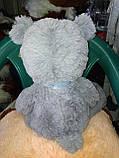 М'яка іграшка Ведмедик teddy тедді ,50 см, фото 4