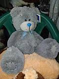 М'яка іграшка Ведмедик teddy тедді ,50 см, фото 5