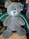 М'яка іграшка Ведмедик teddy тедді ,50 см, фото 6