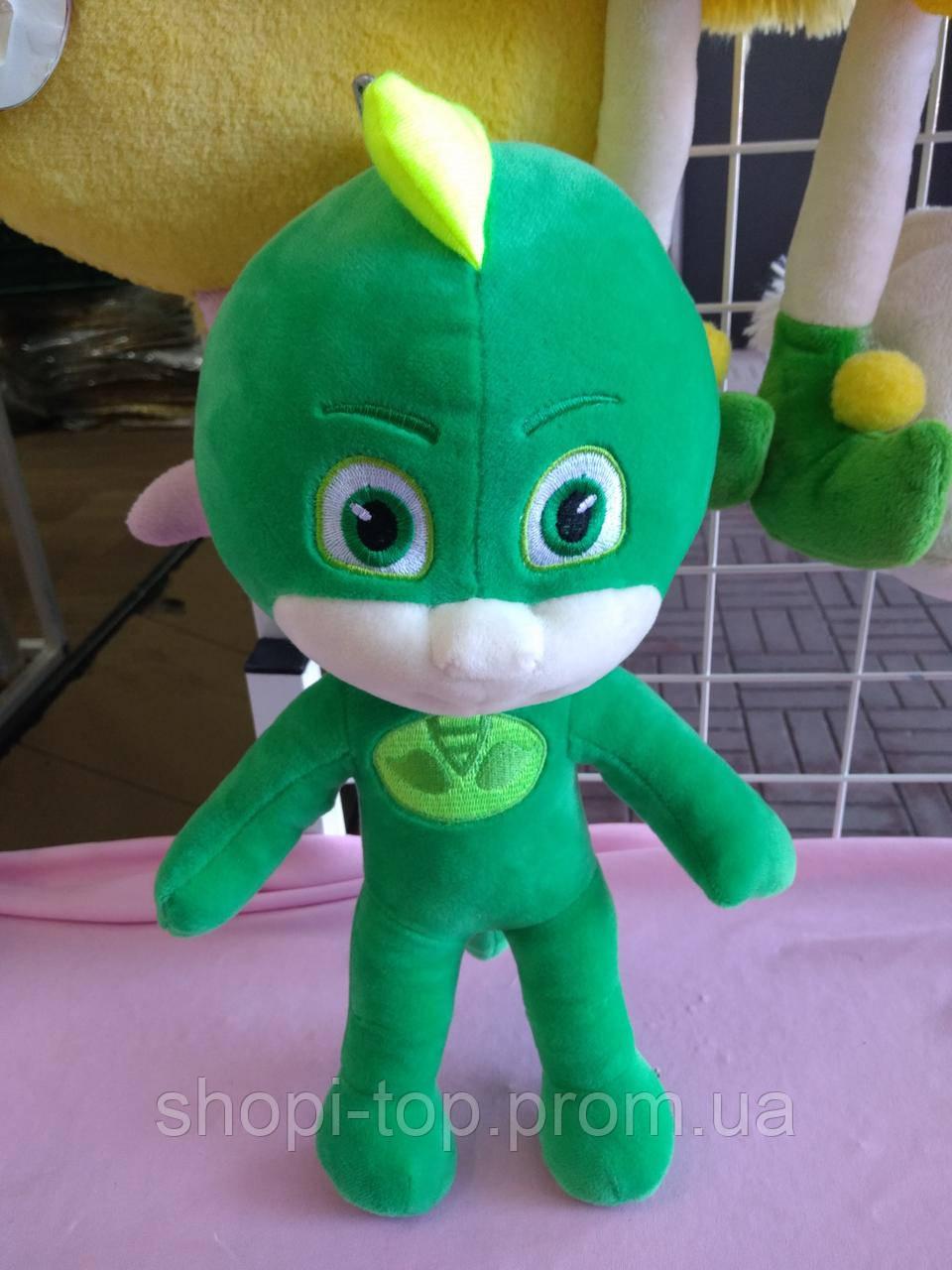 Герои в масках Мягкая игрушка 3 вида 45 см