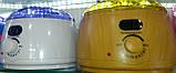 Нагрівач воскоплав для воску і цукрової пасти з індикатором температури. 400 мл, фото 3