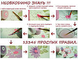 Картина по номерам - Домашні солодощі (КНО2208) ,35*50 см, фото 7