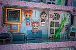 Ігровий набір лол Школа 3 ляльки + Малюй світлом, фото 8