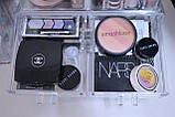Органайзер косметичка, органайзер для косметики COSMETIC ORGANIZER с ящиками для бижутерии, фото 6