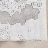Картина за номерами - Ароматні ласощі (КНО5512) ,40*50, фото 3