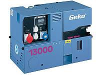 Бензиновый генератор Geko 13000 ED-S/SEBA SS