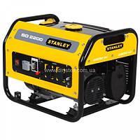 Бензиновий генератор Stanley SG 2200