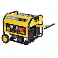 Бензиновый генератор Stanley SG 5500