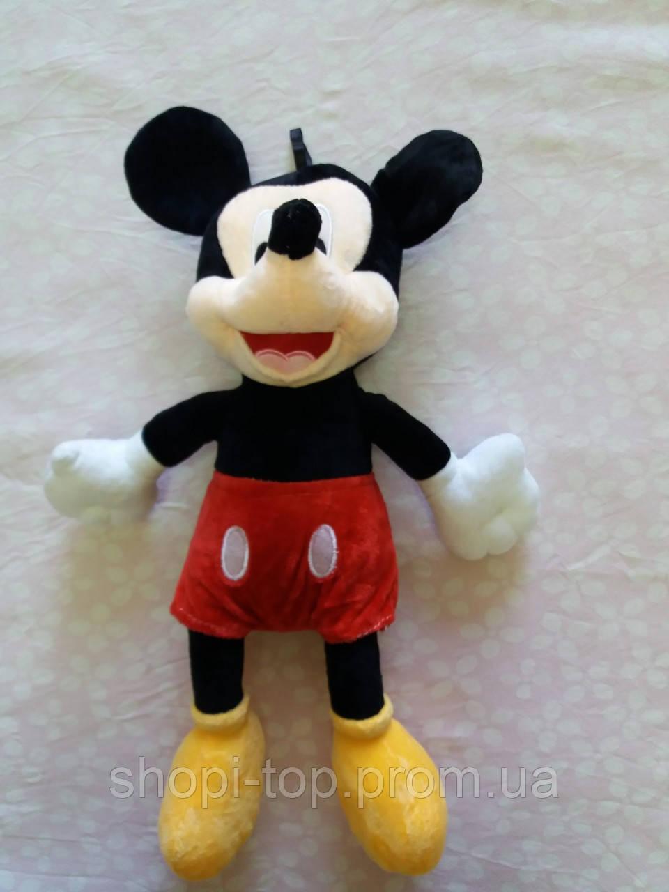 """Мягкая игрушка Микки Маус мини 40 см. """"Микки Маус и его друзья"""" Дисней/Disney"""