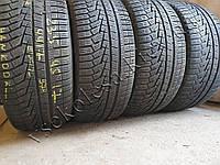 Зимние шины бу 235/45 R17 Hankook