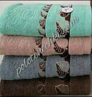 Махровое банное полотенце Лиана (8)